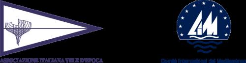 Logo AIVE+CIM